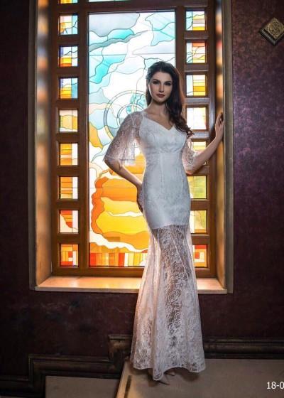 Свадебное платье Арт. 1167