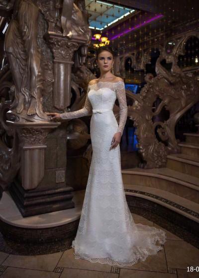 Свадебное платье Арт. 1169