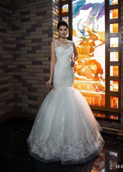 Свадебное платье Арт. 1170