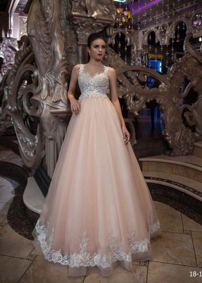Свадебное платье Арт. 1172