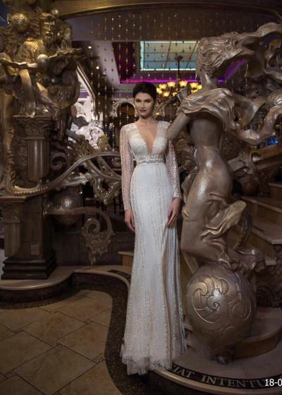 Свадебное платье Арт. 1175