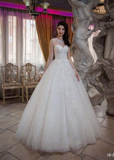 Свадебное платье Арт. 1176