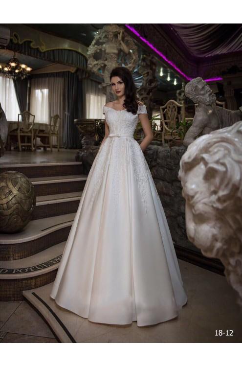 Свадебное платье Арт. 1174