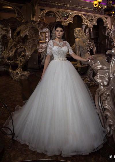 Свадебное платье Арт. 1178