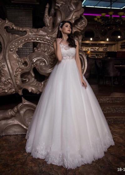 Свадебное платье Арт. 1179