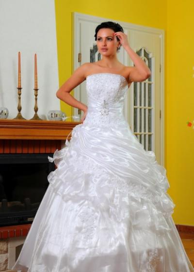 Свадебное платье Арт. 1183