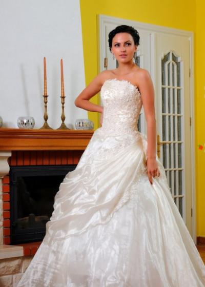 Свадебное платье Арт. 1184