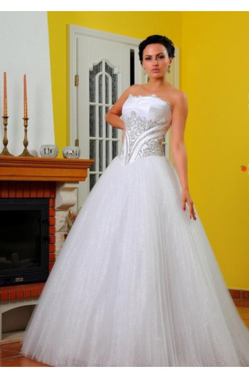 Свадебное платье Арт. 1186