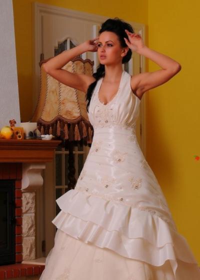 Свадебное платье Арт. 1188