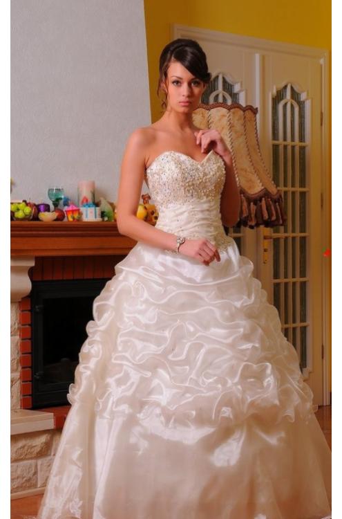 Свадебное платье Арт. 1189