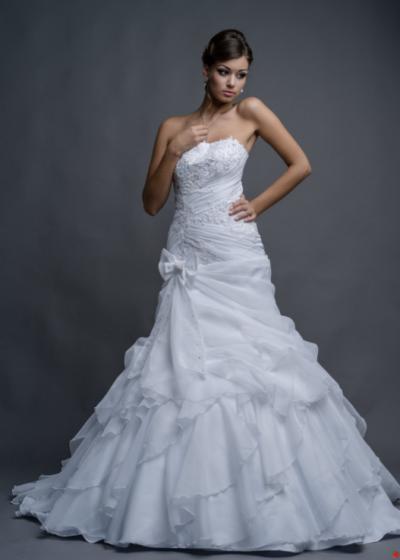 Свадебное платье Арт. 1190