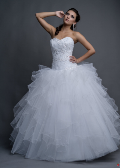 Свадебное платье Арт. 1191