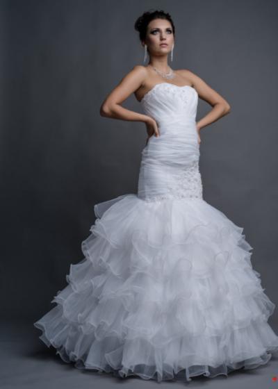 Свадебное платье Арт. 1192