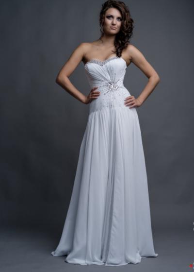 Свадебное платье Арт. 1194
