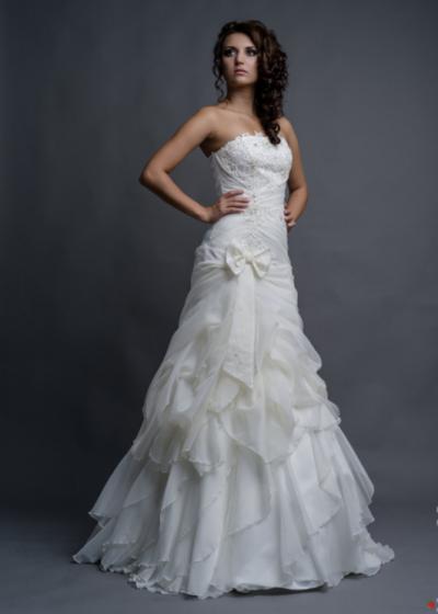 Свадебное платье Арт. 1195