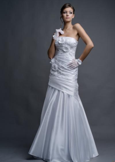 Свадебное платье Арт. 1196