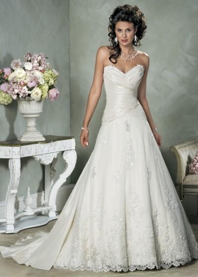 Свадебное платье Арт. 1180