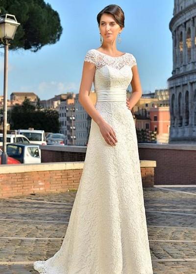 Свадебное платье Арт. 1182