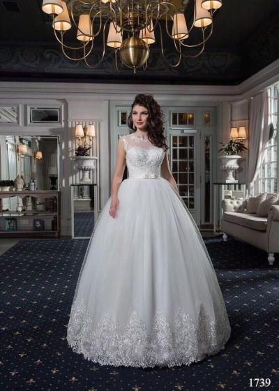 Свадебное платье Арт. 1131