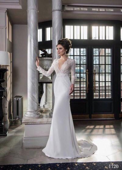 Свадебное платье Арт. 1118