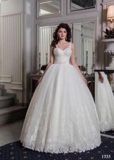 Свадебное платье Арт. 1120