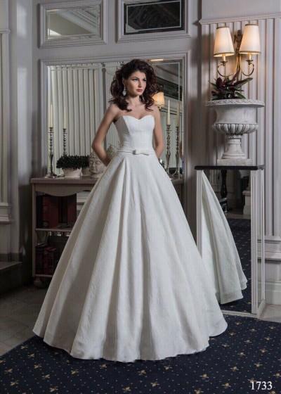 Свадебное платье Арт. 1125