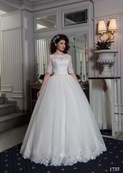 Свадебное платье Арт. 1128