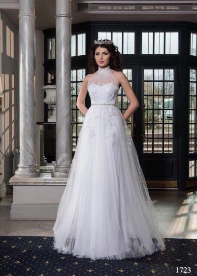 Свадебное платье Арт. 1129