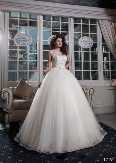 Свадебное платье Арт. 1130