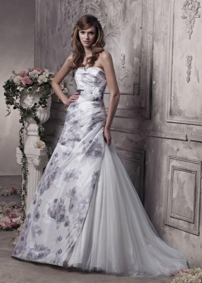 Свадебное платье « (арт. tb-5392312-n) »