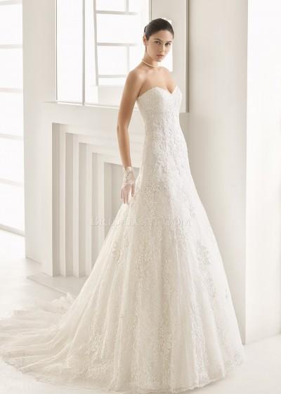 Свадебное платье « (арт. tb-a6a9150c) »
