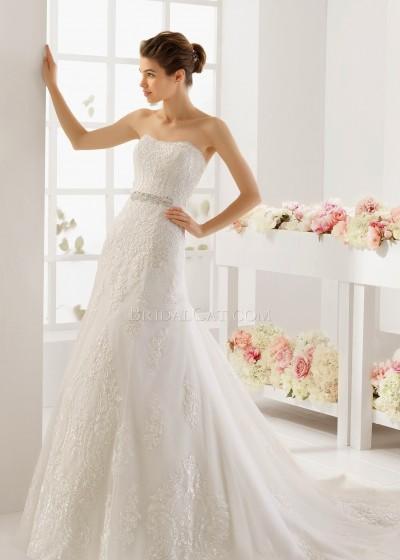 Свадебное платье « (арт. tb-4a39df6007) »