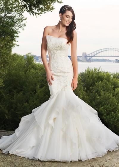 Свадебное платье « (арт. tb-111 Sophia ) »