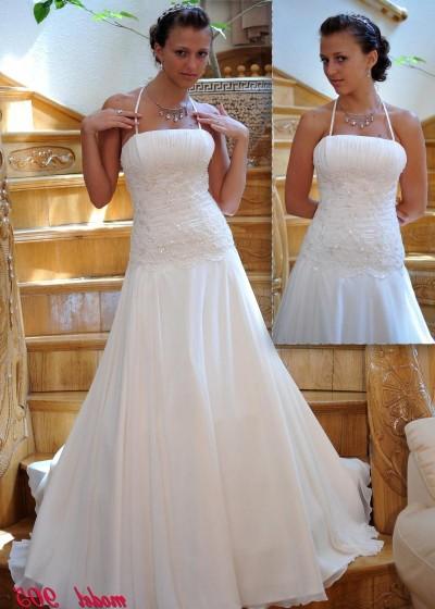 Свадебное платье « (арт. tb-80aeef ) »