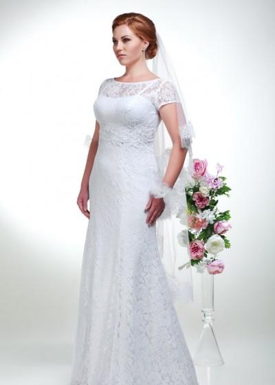 Свадебное платье « (арт. tb-lira2) »