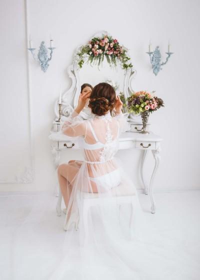 Будуарное платье «ELISA»