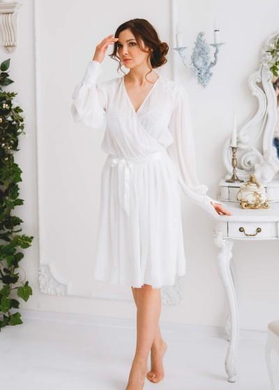 Будуарное платье «RAFAEL»