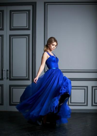 Вечернее платье «Клер»