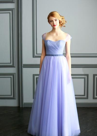 Вечернее платье «Марин»