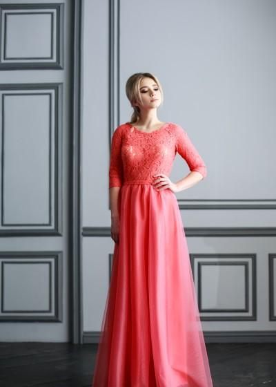 Вечернее платье «Мартэ»
