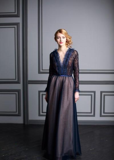 Вечернее платье «Ноелла»