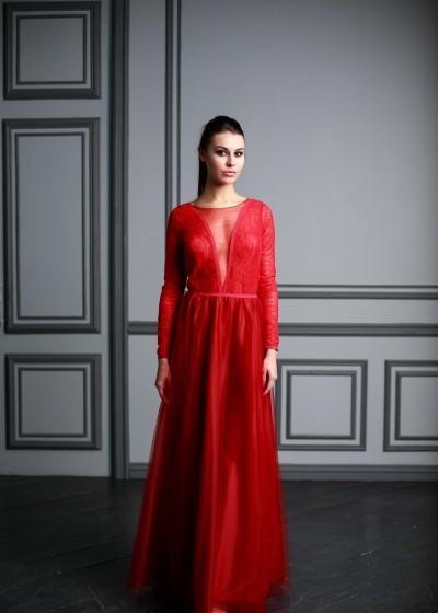 Вечернее платье «Пенелоп»
