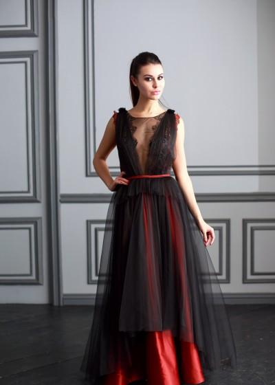 Вечернее платье «РЕИН»