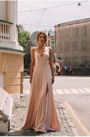 Свадебное платье «Zoyi»