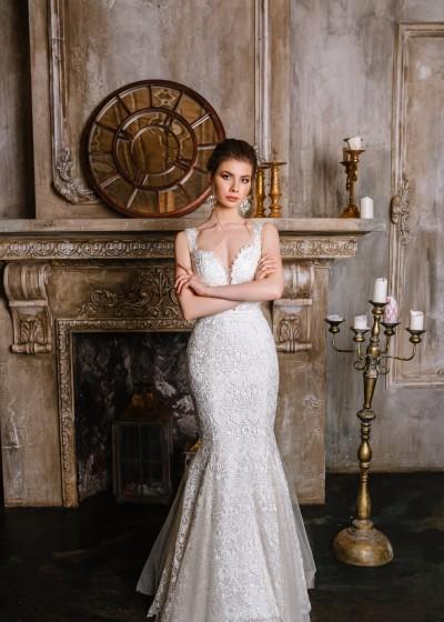 Свадебное платье Арт. 789