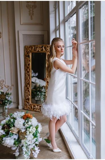 """Свадебное платье """"Жозель"""""""