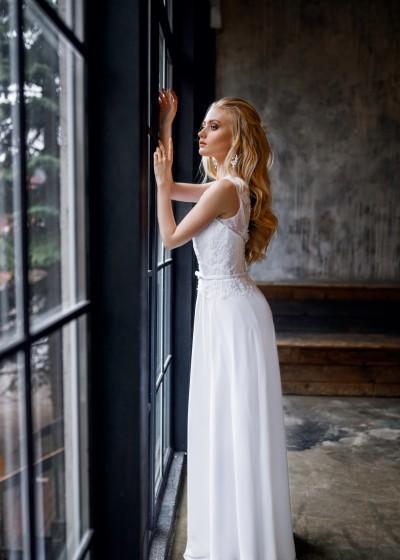 Свадебное платье «ГАБРИЕЛЛА»