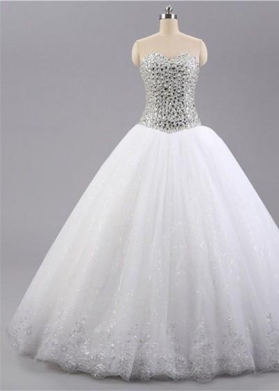 Свадебное платье Даймонд