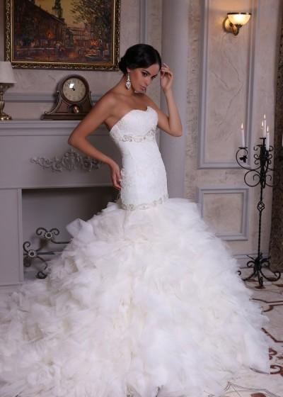 Свадебное платье « (арт. tb-21893777) »
