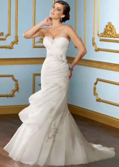 NСвадебное платье « (арт. tb-Necki) »
